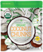 ORGANIC COCONUT CHUNKS - 10 OZ (2 Pack) - _2Pack-clone1